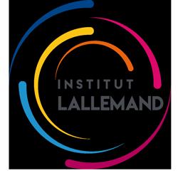 Logo de l'Institut Lallemand